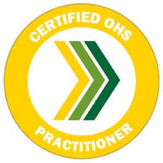 Certified OHS Practitioner