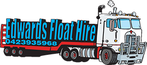 Edwards Float Hire