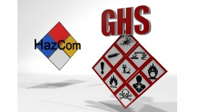 Hazardous Chemicals – Are you GHS Ready?