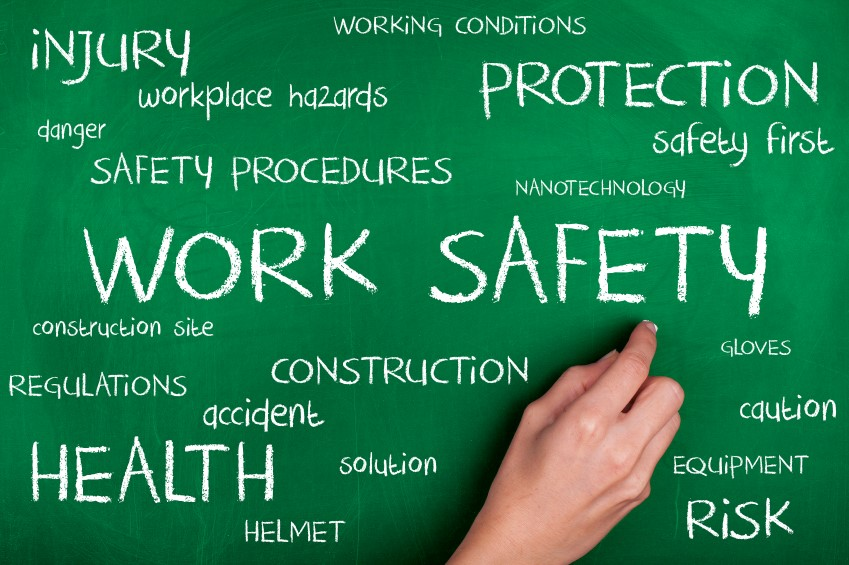 Safe Work Procedures – Do you have them in your workplace?