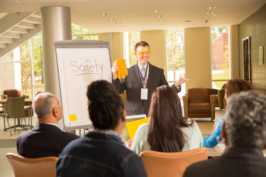 What Is A Workplace Induction?